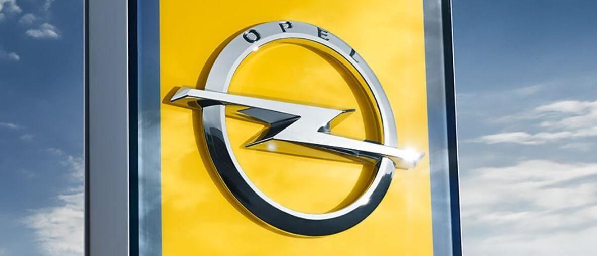 Opel Brukte Biler