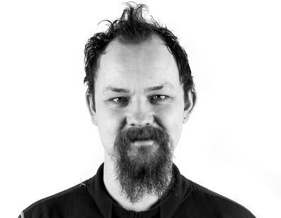 Jan Erik Trollnes