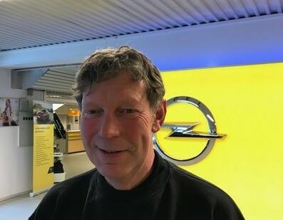 Johan Olav Holm