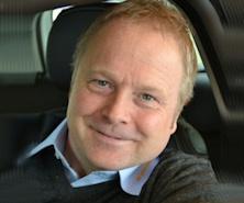Arne Nordstad