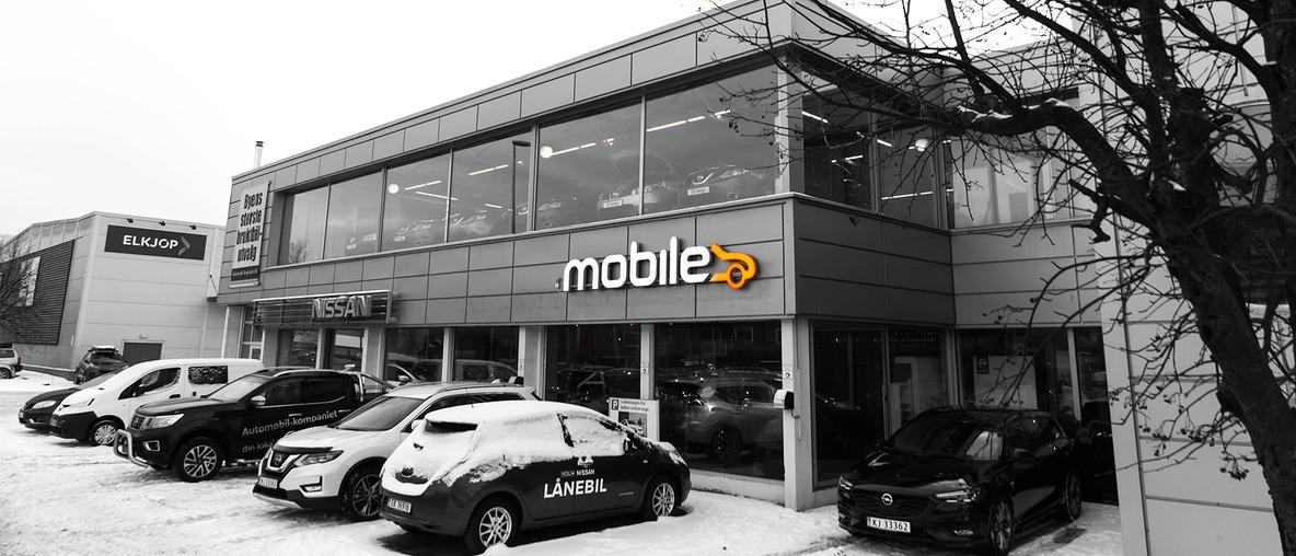 Opel Mobile Drammen