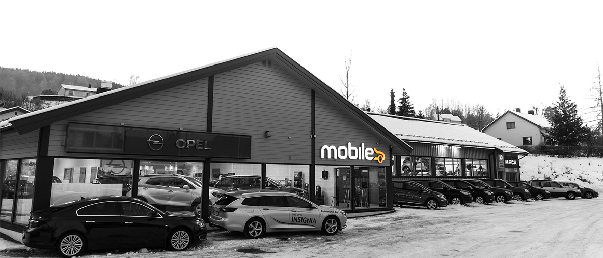 Opel Mobile Bø
