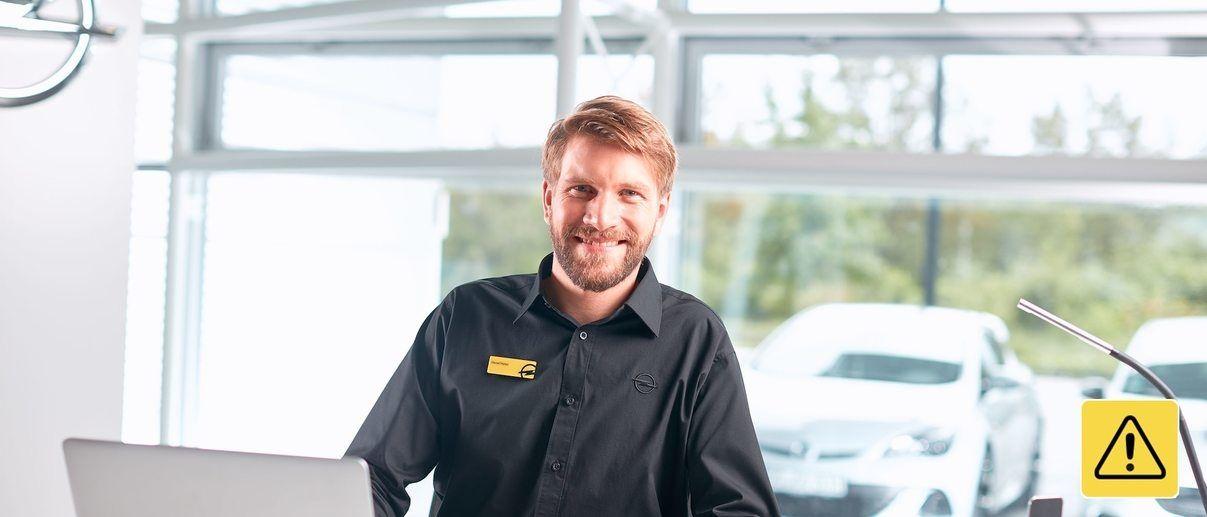 Opel, Flexcare