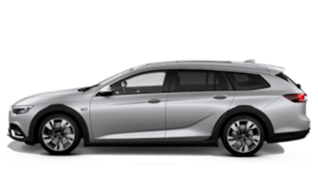 Opel Nye Insignia Country Tourer
