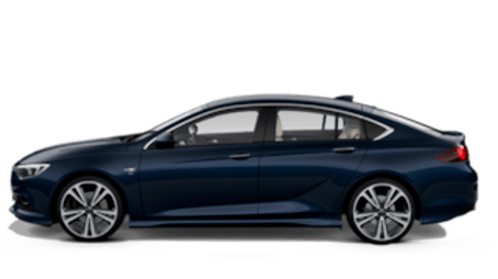 Opel Nye Insignia Grand Sport
